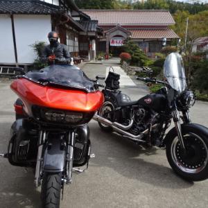 ~600キロtouring・喜多方★~