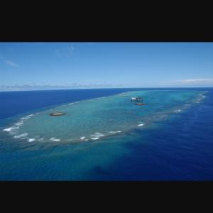 国際司法裁判所の判決と沖ノ鳥島