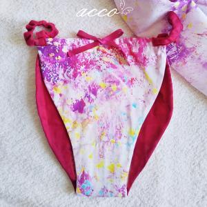 オーダーは12/4(水)まで♡【acco's airy lingerie♡】