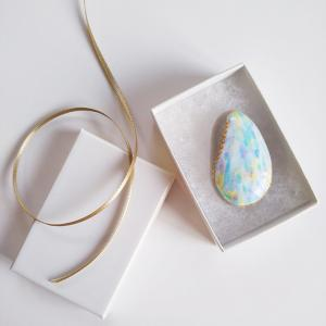 【新月の、お届け●】amulet stone♡