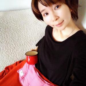 【お知らせ♡】寒い日の必須アイテム、玄米カイロが・・♡