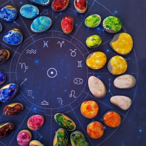 【今宵、新月。】星座の瞬きアミュレット、輝く12星座作品を一挙ご紹介!