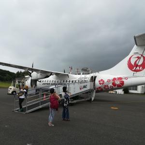 屋久島に行ったものの、、