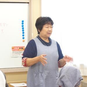 講師にインタビュー【第3回】 奥深い料理の世界!北川倫子先生