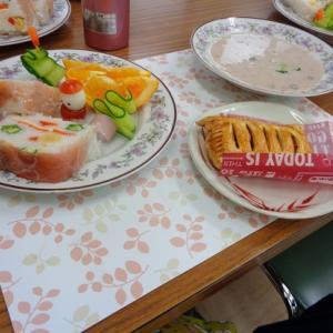 講師にインタビュー【第5回】 体に良いお料理を楽しく!足立静江さん
