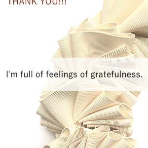 今年もありがとうございました。