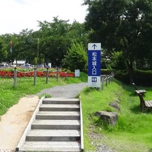 長野県松本市 松本城