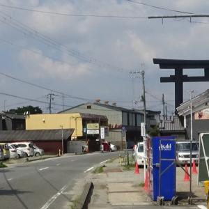 奈良県桜井市 三輪山 登拝 大神神社