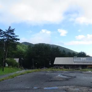 広島県山県郡安芸太田町 登山 恐羅漢山1346m 広島県・島根県最高峰