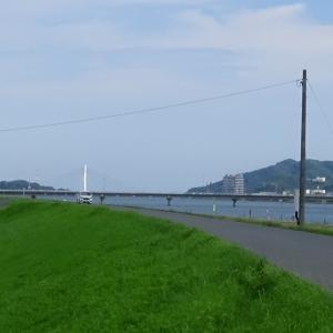 広島県福山市~尾道市(戸崎港) ふくやまサイクリングロード しおまち海道