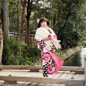 冬の京都、哲学の道をそぞろ歩き
