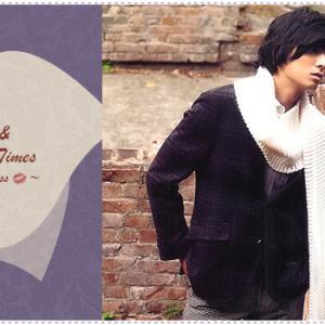 Good & Bad Time ~ 4th kiss ~(2)