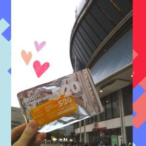 【ネタバレ無し】大阪2日目、楽しかったあああーっ!