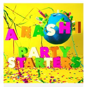 Mステの「Party Starters」最高に楽しかったぁああああ!!!!!