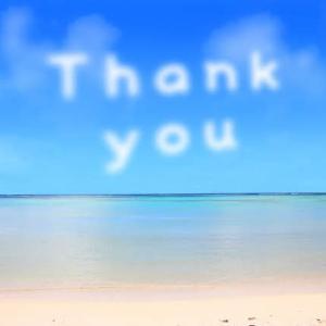 ブログ5周年♡マジでっかい感謝!