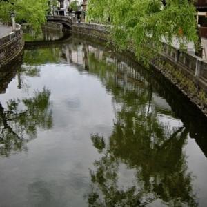 城崎温泉、コウノトリの郷公園、出石そば。
