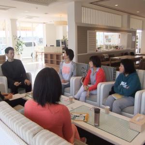 心と身体を緩める頑張らない筋トレ「体芯力」鈴木亮司さん、スペシャル公開インタビュー第2回
