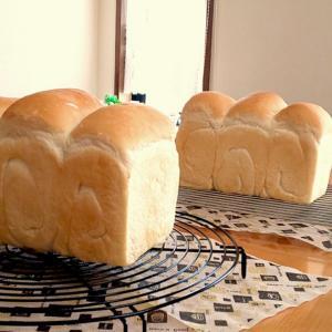 7/27 楽しみにいていた食パン