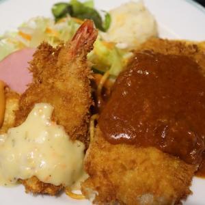 阪神尼崎の老舗洋食店 グリル一平