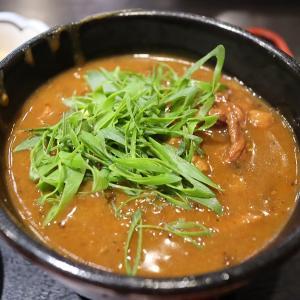 自家製麺が美味しかった。きらく 阪神尼崎