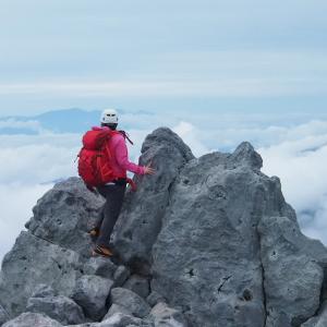 焼岳[北アルプス]日帰り登山 おすすめルートを詳しく紹介します。