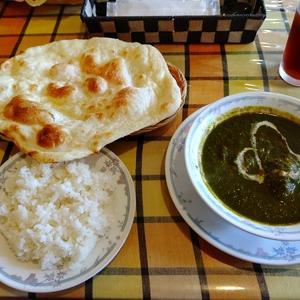 インド料理 TAJ(タージ)