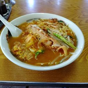 中華そば・食事処 たこつぼ