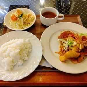 珈琲茶館 庵知来(あんちっく)