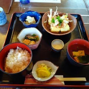 豆腐料理 え~の~ 夢茶屋