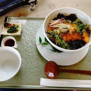 豚料理専門店 レストラン 勝 (安佐SA)