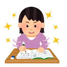 夏に向けて☆勉強嫌い?私も学校は嫌い(笑)