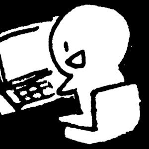in夏休み☆にいラスト授業 パソコン購入
