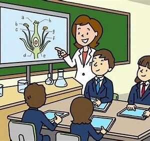 休登校のススメ☆学校の授業が変化 これはチャンス