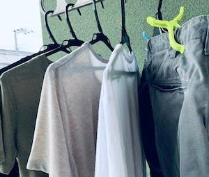 日々是洗濯