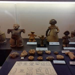 甲府市 県立考古博物館②