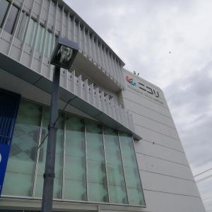 韮崎市ふるさと偉人資料館 三十三番土偶札所巡り