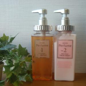 mixim Perfume☆☆ モイストリペアシャンプー1/モイストリペアヘアトリートメント2
