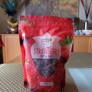 Costco ☆ Dried Strawberry