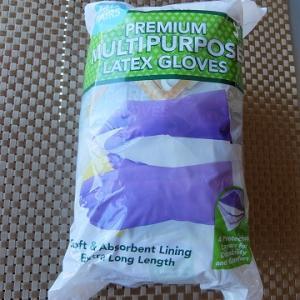 Costco ☆ Multipurpose Latex Gloves
