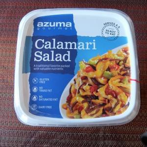 コストコ☆ Calamari Salad☆