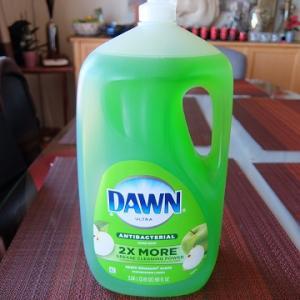 コストコ☆ DAWN Dish & Hand Soap☆