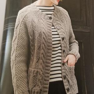 毛糸だま秋号購入。 いいなと思うもの、編んでみたいもの。
