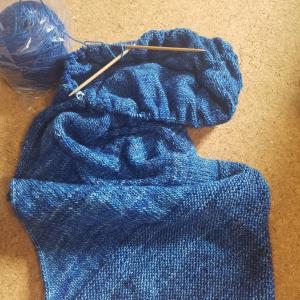編み散らかしと楽天マラソンおすすめの糸