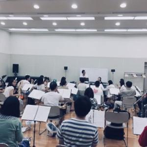 第156回練習記録 〜曲のイメージ〜
