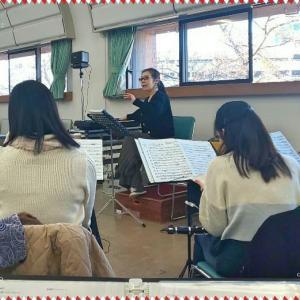 第164回練習記録 〜定演へ向けて さあ、楽曲を決めよう!〜