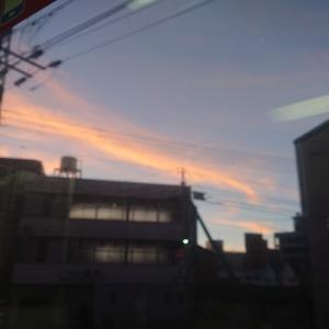 大阪は酷暑でした!!出張御礼♥