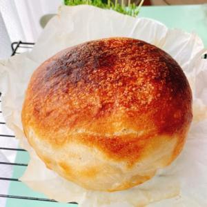 パンを焼きました!そしてまたまた焼きました!
