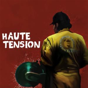 「ハイテンション」感想 最強に怖いホラー映画を可愛く紹介してみる