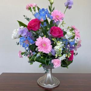 お花に癒される色々ある色々あるけど今日はお花に癒されるそして人に癒される人との...