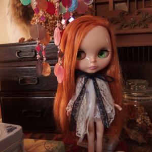 ブライス、創作人形